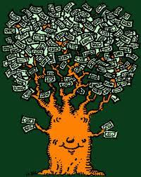 Fund tree