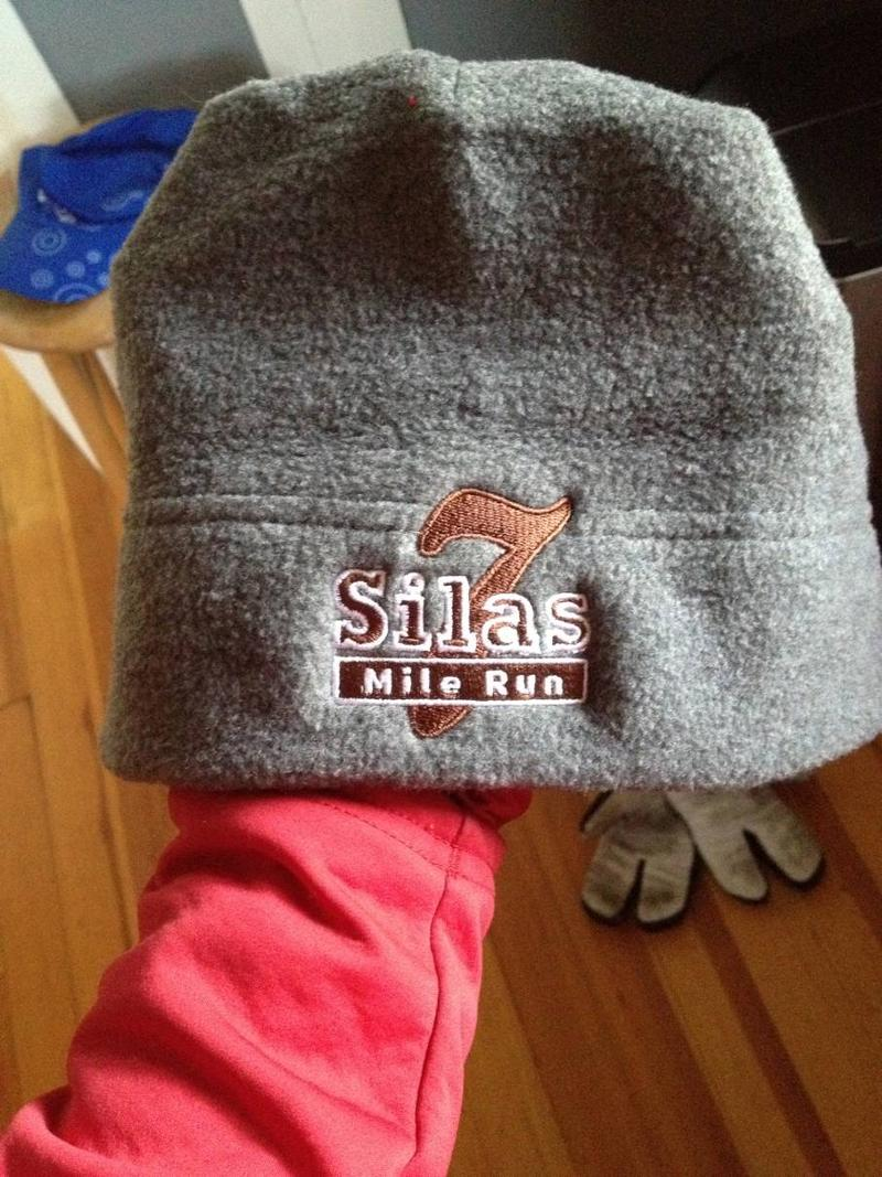 silas hat