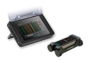 Wapeningsdetector Proceq Profometer PM-630