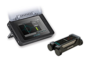 Wapeningsdetector Proceq Profometer PM-600