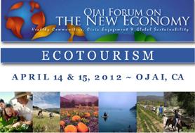 Ecotourism graphic