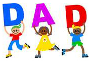 Father's Day Graphic