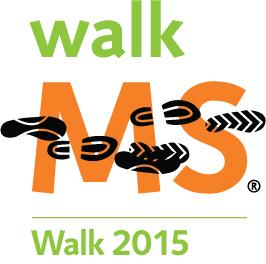 Walk MS 2015