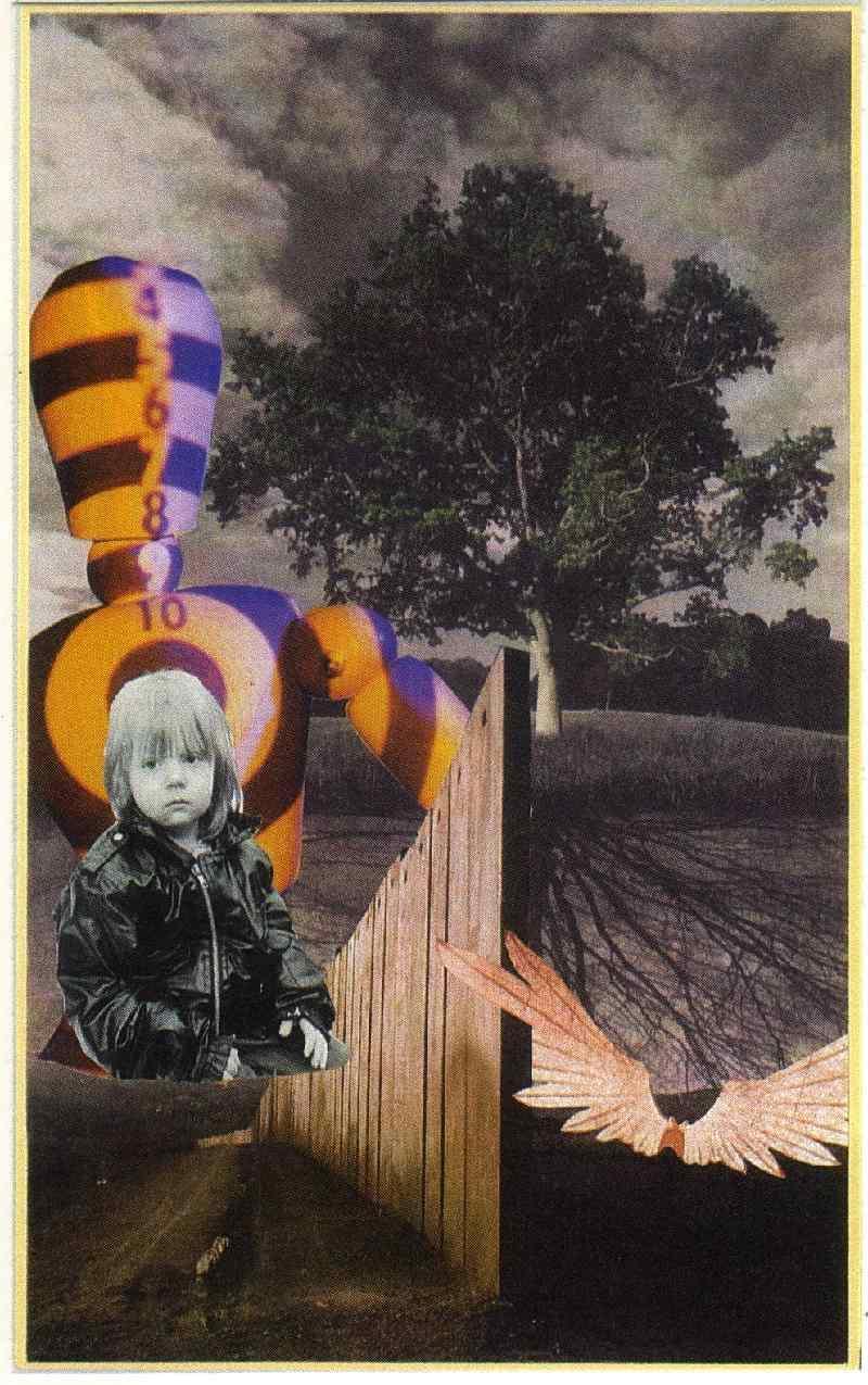 Postcard 2008
