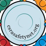 CSRA Safety Net Logo