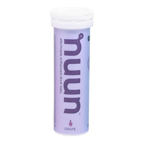 Grape NUUN Tablets