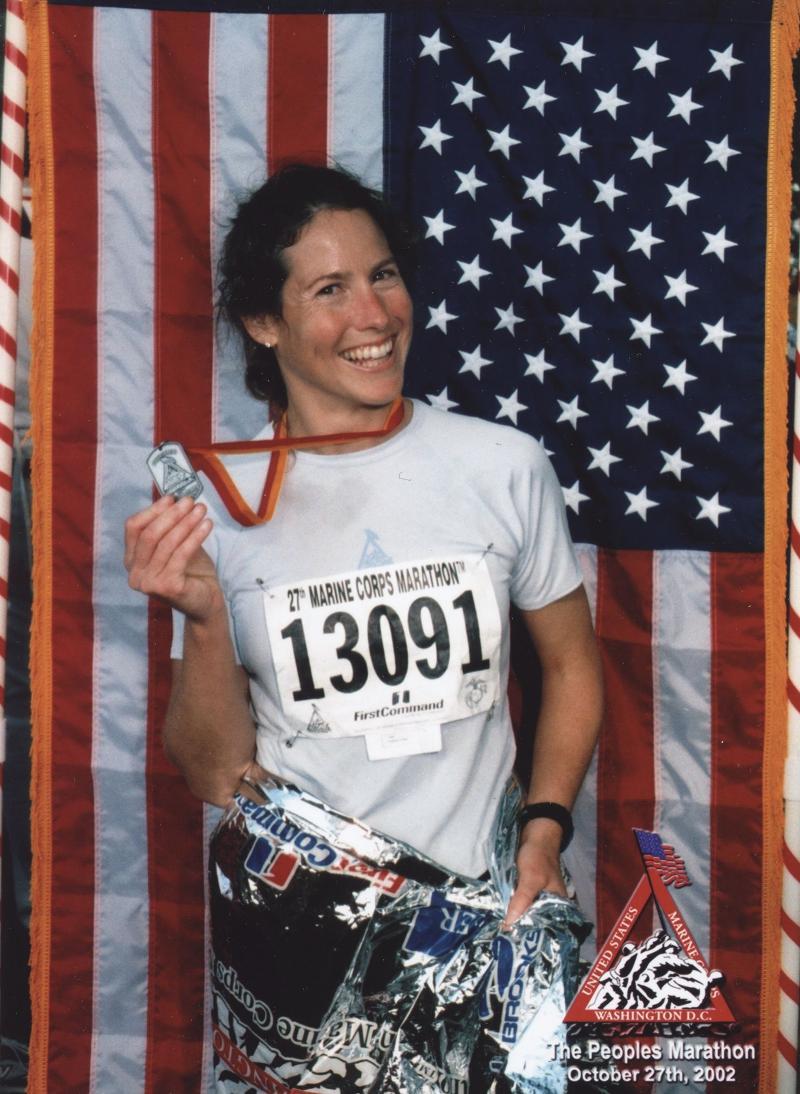 Suzanne Arden