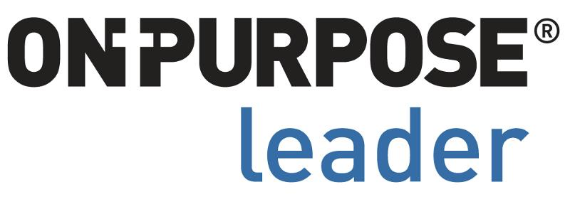 OnPurpose Leader logo