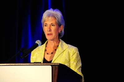Sebelius NAEH 2012 DC conference