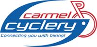 Carmel Cyclery logo
