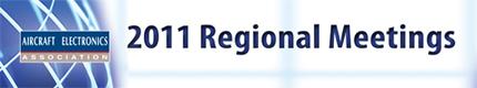 AEA Regional Meetings