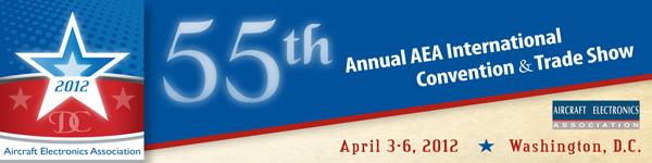 AEA International Convention & Trade Show