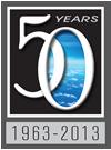 AN 50 Year Logo