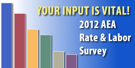 Rate and Labor 2012