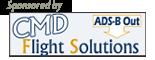 Sponsored by CMD Flight Solutions