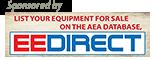 Sponsored by AEA's EEDirect