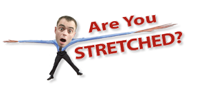Are you Stretched