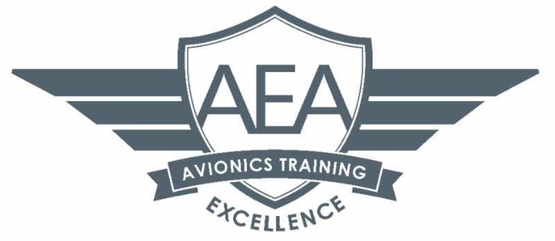 Avionics Training Excellence Award Logo_NEW