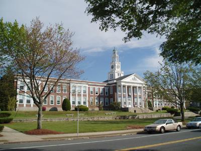 norwood highschool