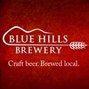 blue hills brewery