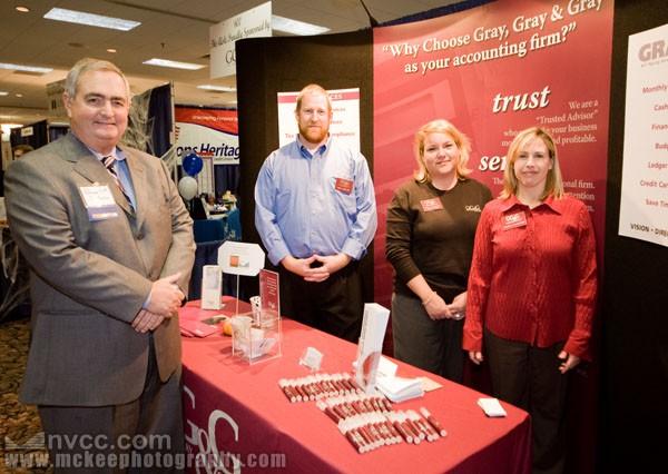 Gray Gray & Gray Expo Sponsor