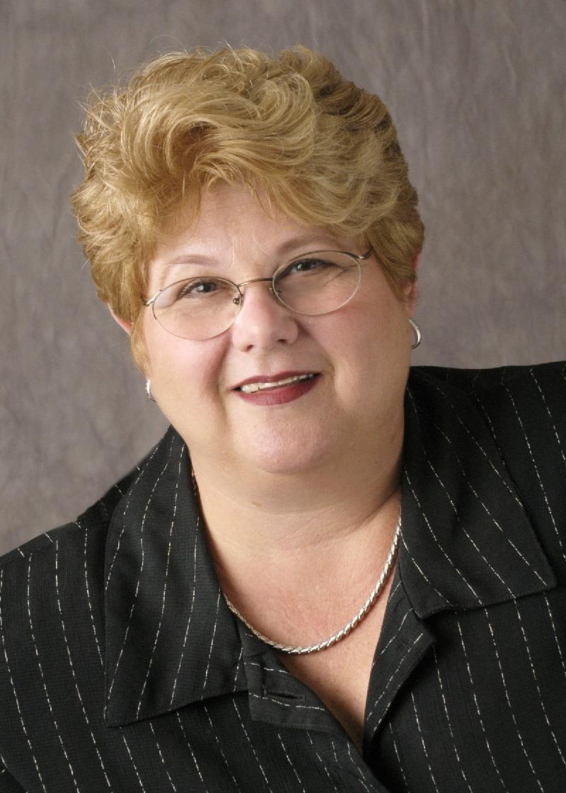 Sharon Fradkin