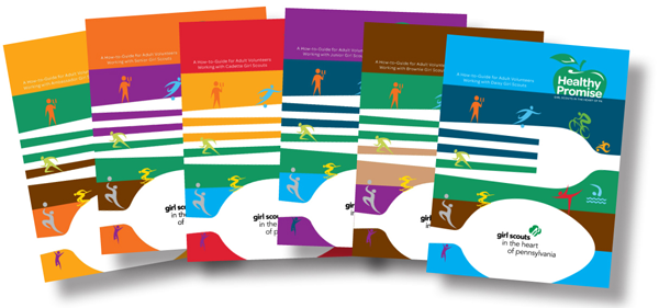 Healthy Promise Book Covers