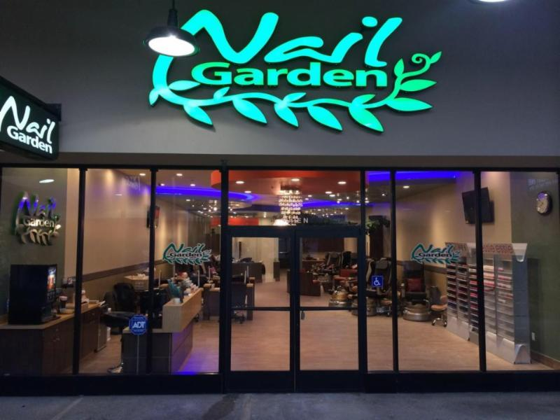 Nail Garden September Promotions ALL NAIL GARDEN LOCATIONS ...