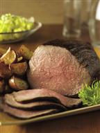 BBQ roast