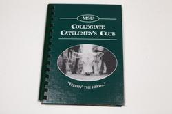 CollegiateCookbook