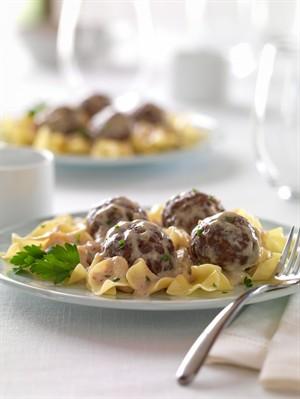 Swedish Meat Balls