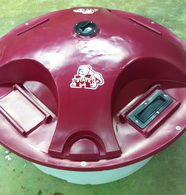 MSU feeder