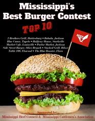 Burger Award