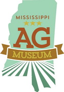 AgMuseum logo