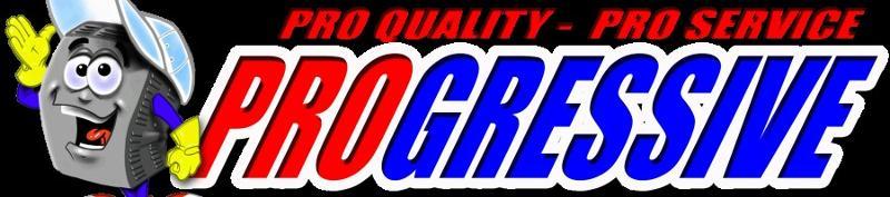 Progressive Heating and Air logo updated