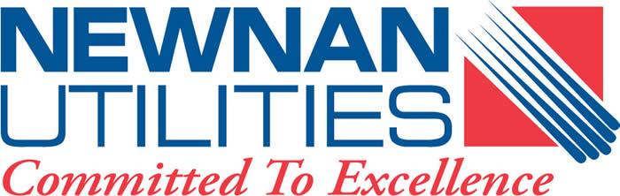 Newnan Utilities 2013 Logo