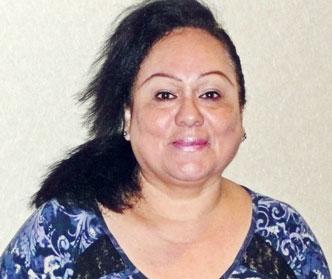 Aida Janet Pitot