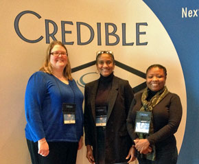 2013 Annual Credible Conference