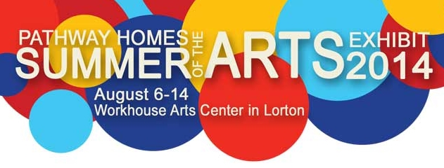 Summer of the Arts 2014