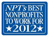 50 Best Non-Profits to Work For 2012