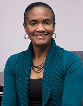 Dr. Sylisa Lambert-Woodard
