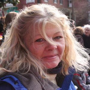 Catherine Allin