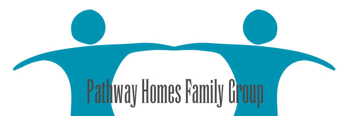 Pathway Homes' Family Group Logo