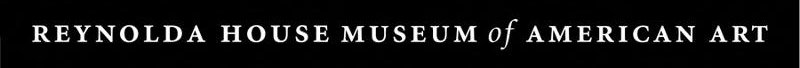 Reynolda House Museum of American Art logo