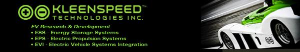 KleenSpeed Technologies™