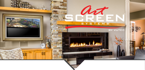 Art Screen Systems by Vutec