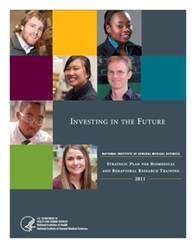 investing in the future report