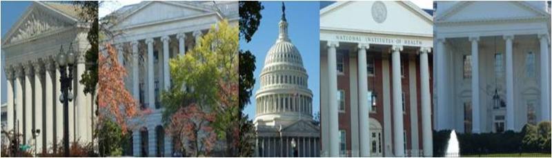 Images of Washington Institutions
