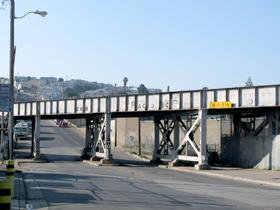 100 year old Quint Bridge