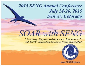 SOAR with SENG 2015 Logo